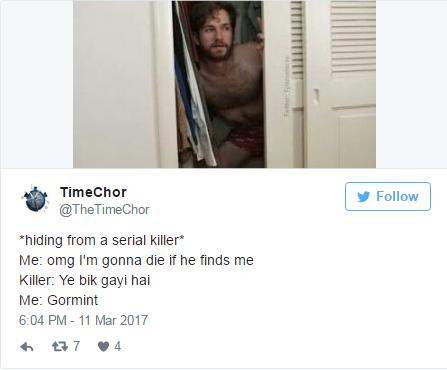 Dating killer meme