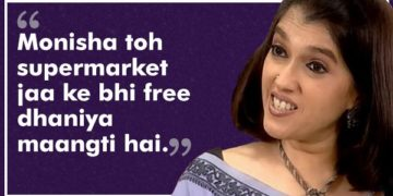 Maya Sarabhai Burns
