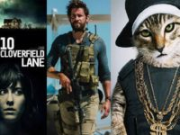 Blockbuster Movies in 2016