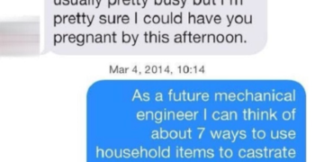 Epic Messages Sent On Tinder