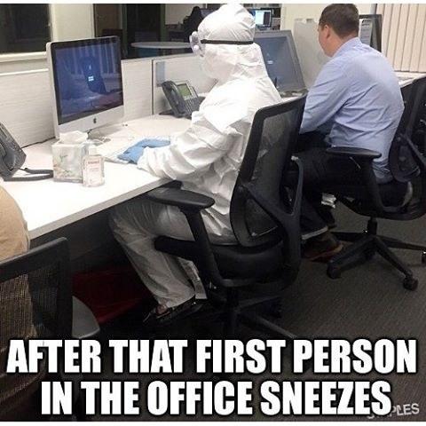Work Memes 1