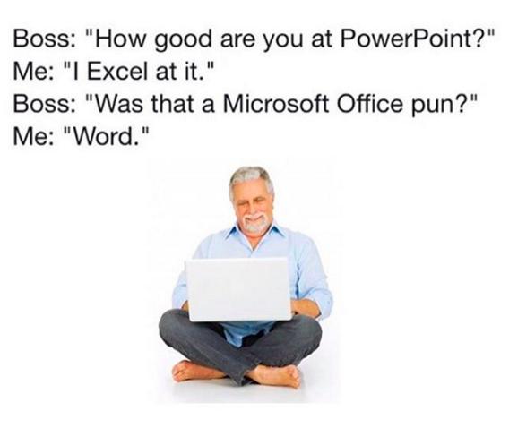 Work Memes 4