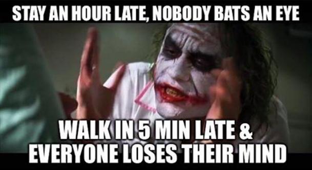 Work Memes 6