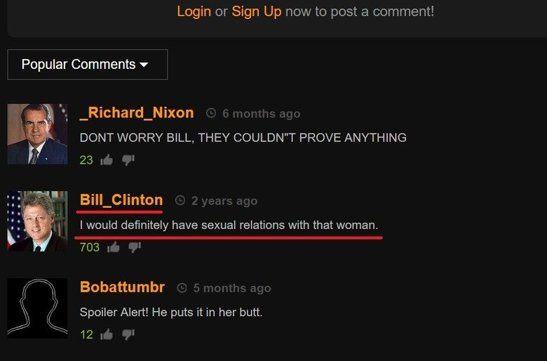 funny pornhub comments 15
