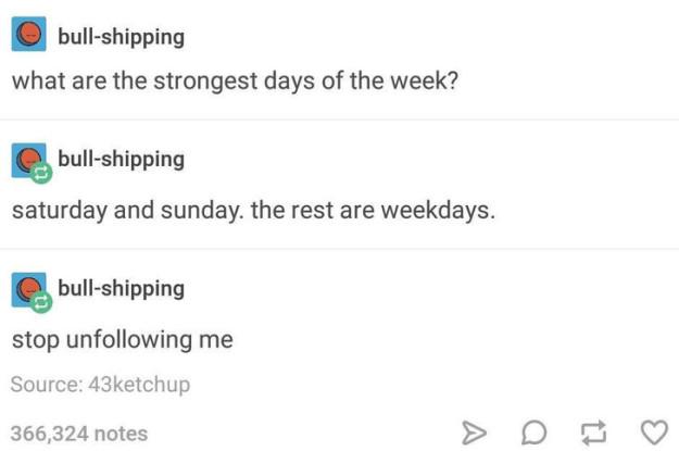 funny tumblr posts 3