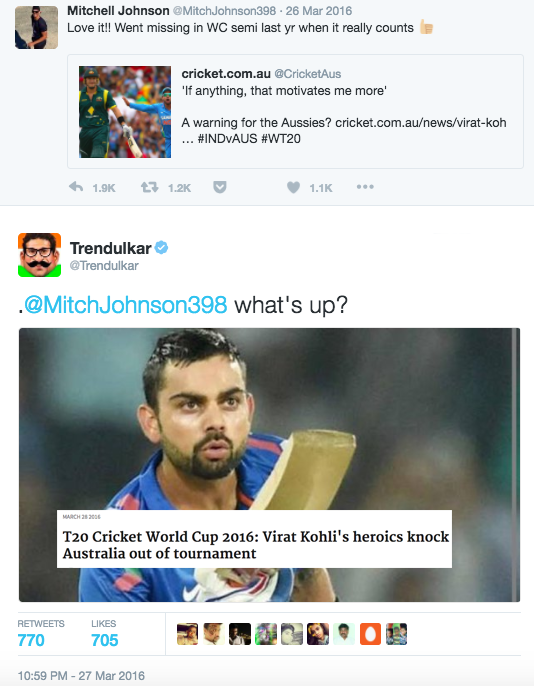 indian deadly trolls