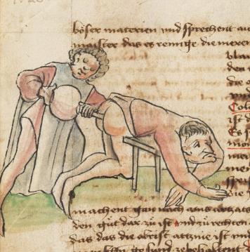 medieval doctors 1