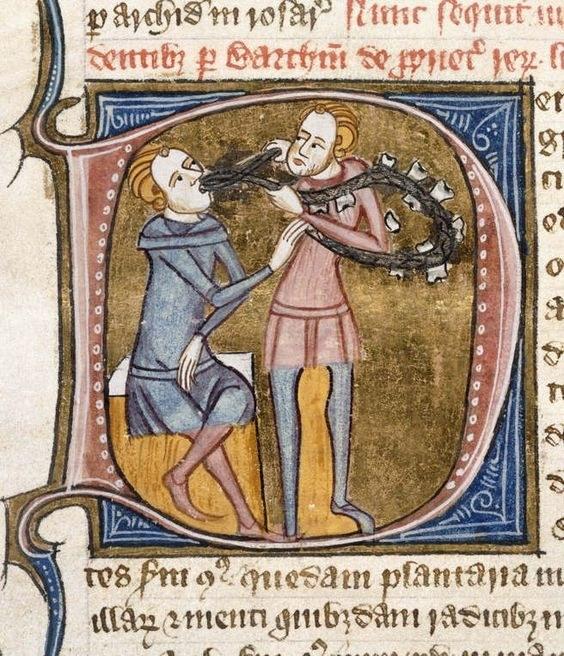 medieval doctors 2