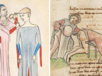 medieval doctors cover