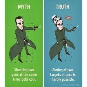 movie myths 8