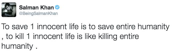 salman khan tweets 4