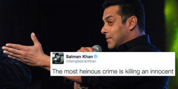 salman khan tweets cover