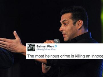 salman khan tweets cover