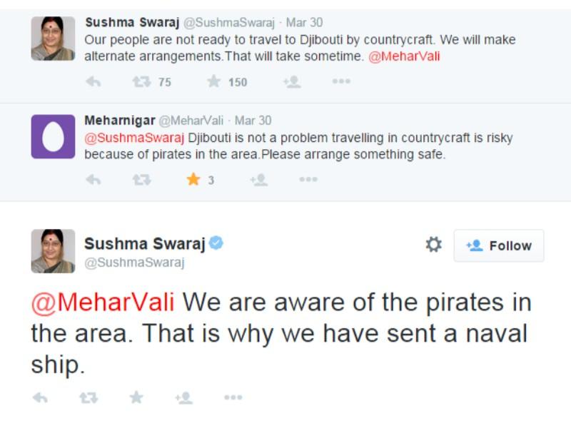 sushma swaraj badass 2.0