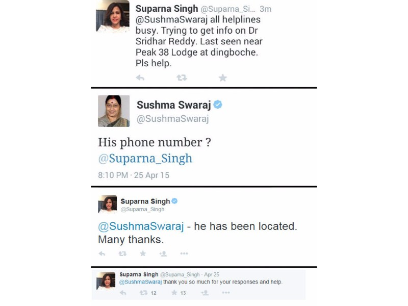 sushma swaraj badass 7