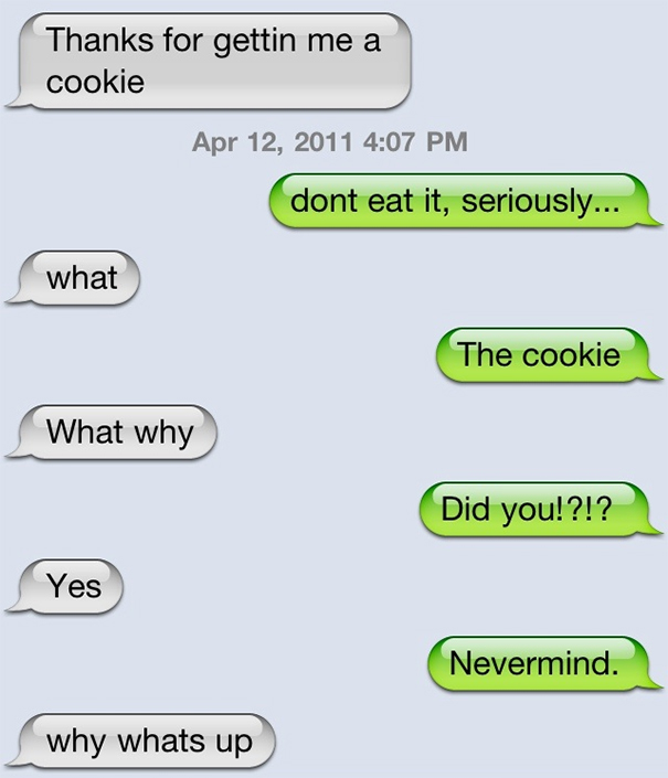 wrong number texts 4