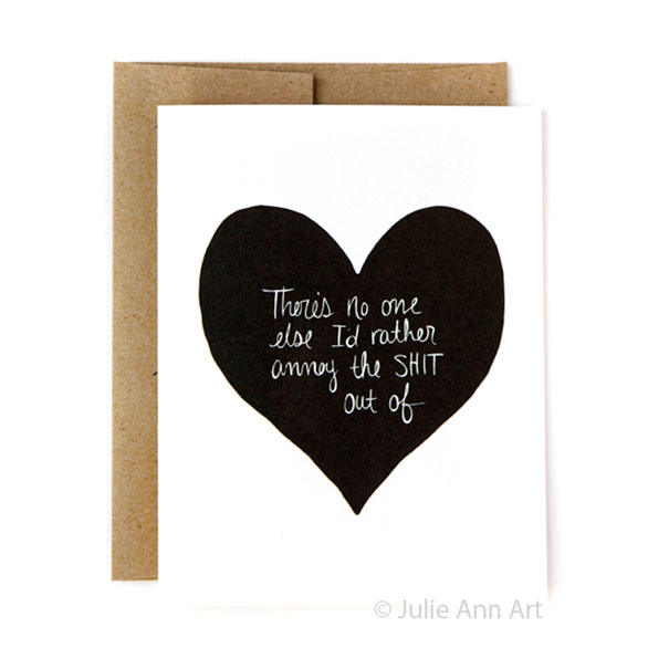 Anti Valentine Cards 4