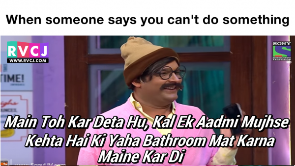 rajesh arora jokes