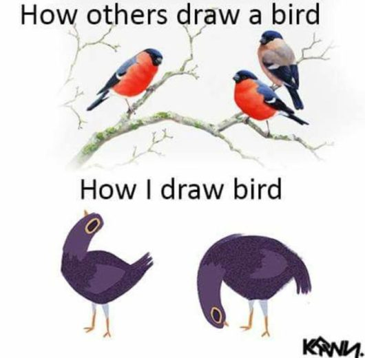 trash dove memes