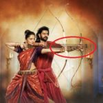 Bahubali 2 trailer mistakes