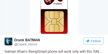 being smart android phone