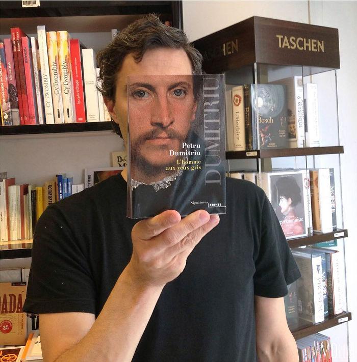 bookstore employees