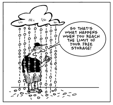 cloud computing jokes