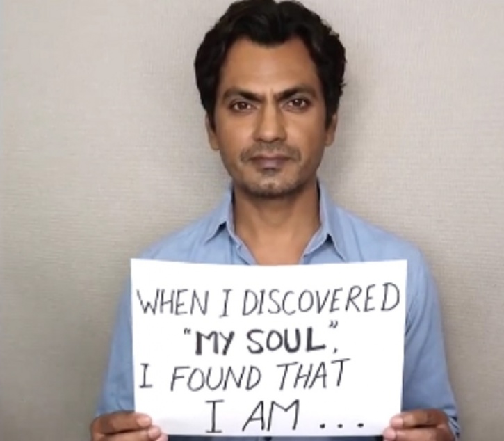 Nawazuddin Siddiqui Reveals His Religion