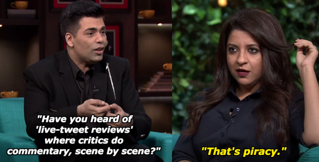 best moments of koffee with karan