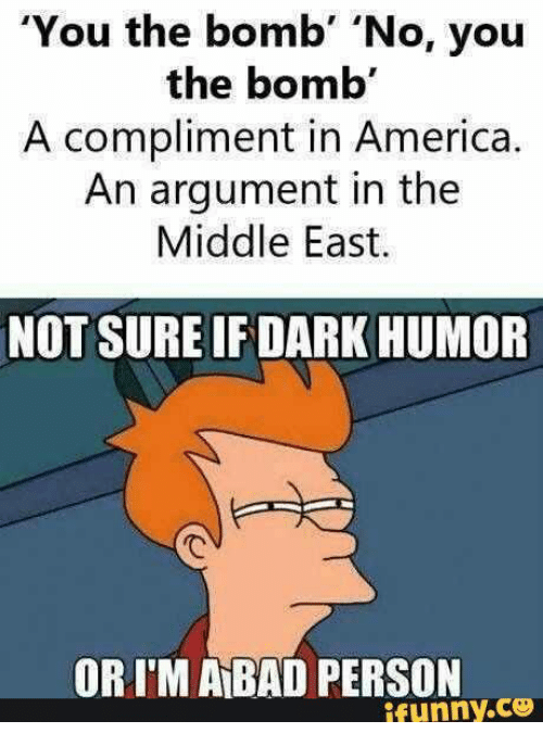 dark humor jokes