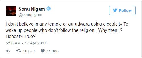 forced religiousness