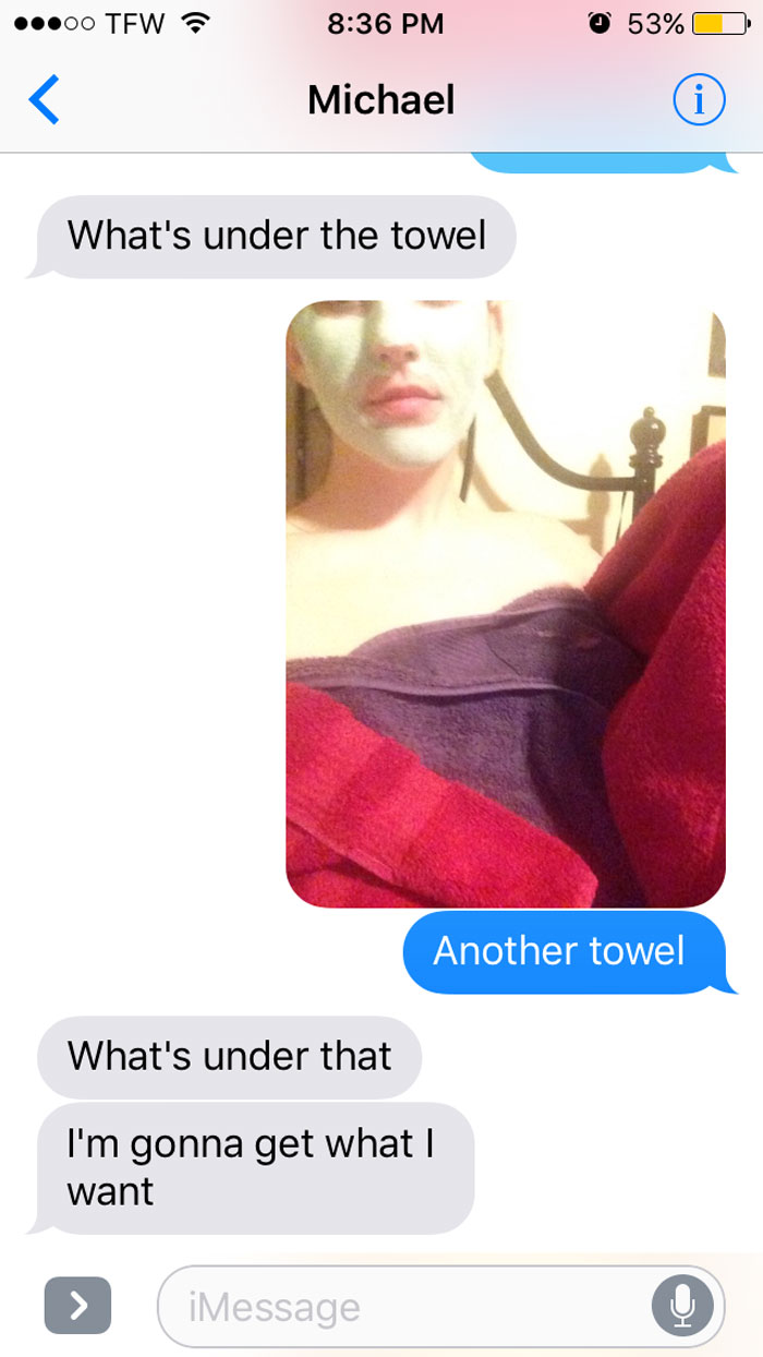 funny sexting