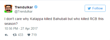 kattappa killed baahubali