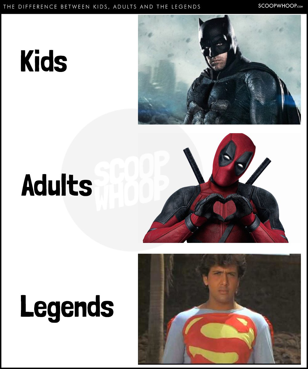 kids adults legends memes