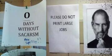 office Sarcasm cover v1