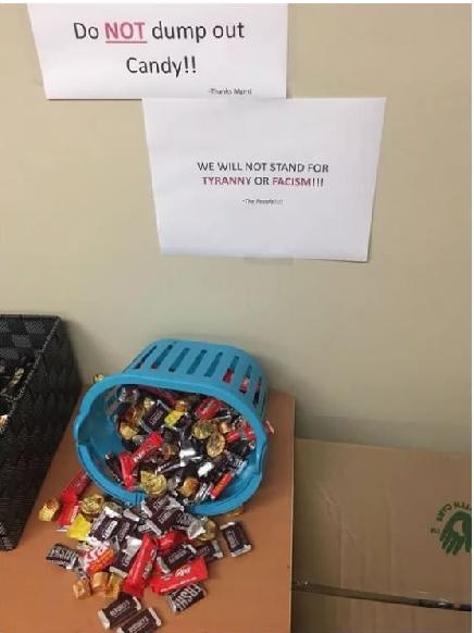 office sarcasm