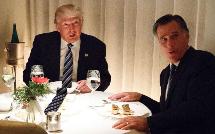 trump big ties photoshopped
