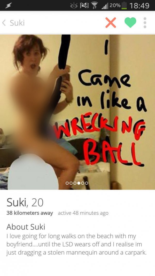 How To Attract Boys On Tinder (20)
