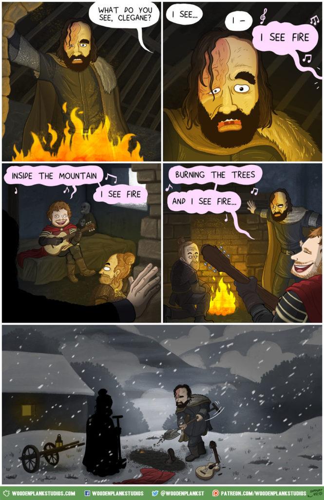 got funny comics