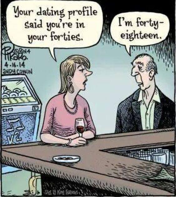dating comics
