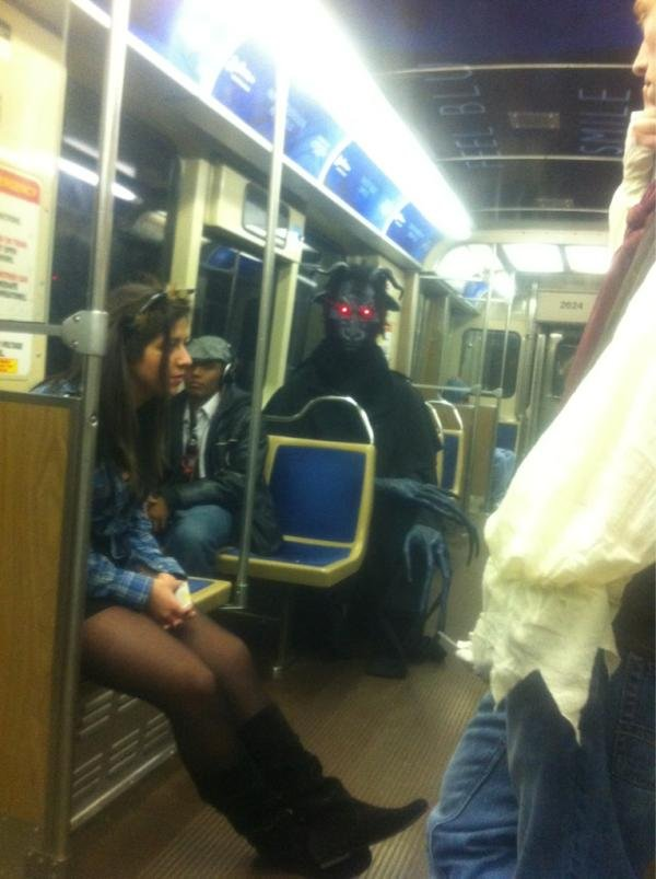 metro transportation