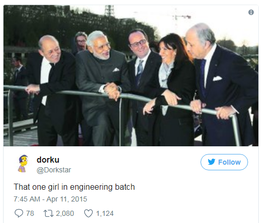 funniest engineering tweets
