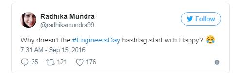 engineering tweets