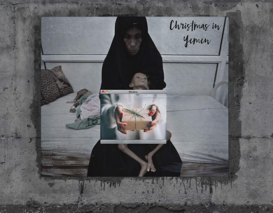 Christmas In Yemen