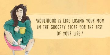 Honest One-Liners About Adulting