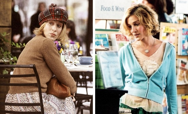 Actresses Who Played Their Best Roles While Pregnant