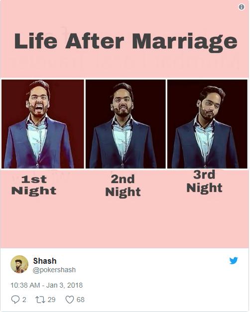 Anant Ambani Memes