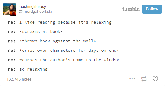 Jokes About Books