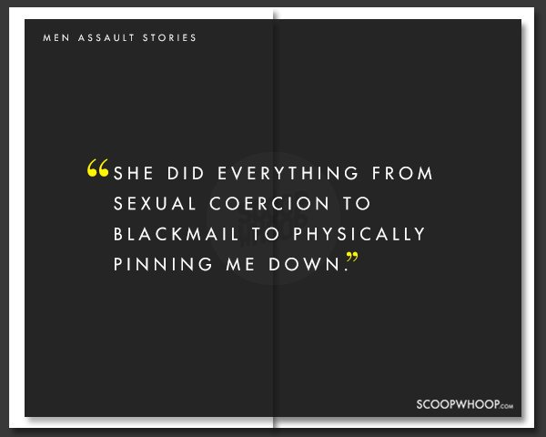 Sexually Assaulted Stories