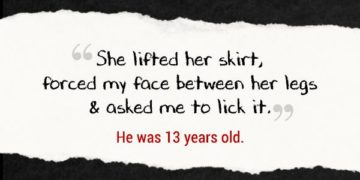 Real-Life Stories About Child Sexual Abuse
